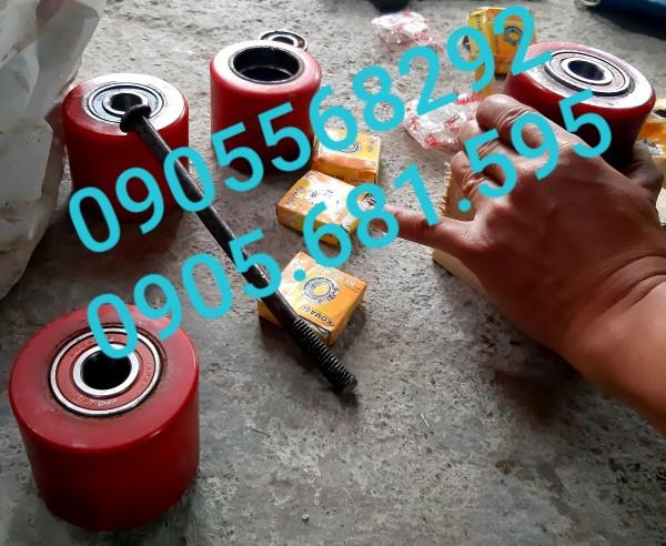 Sửa chữa thay thế phụ tùng xe nâng tại Đà Nẵng 0905568292