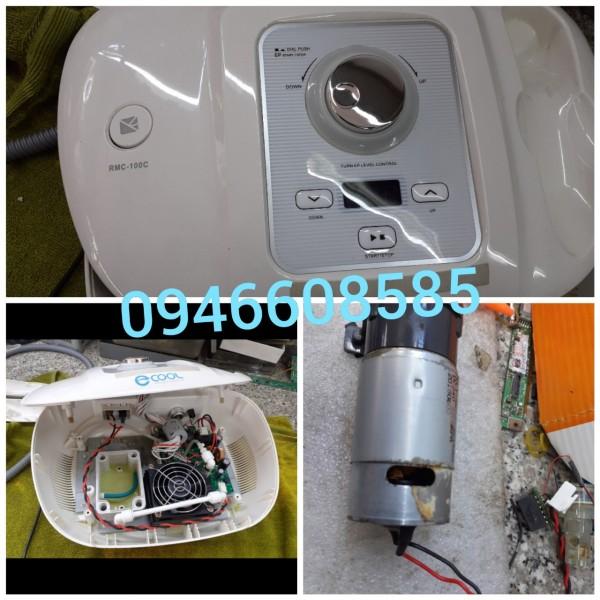 sửa chữa thiết bị thẩm mỹ spa sài gòn máy RF