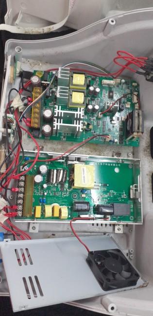 sửa chữa thiết bị thẩm mỹ