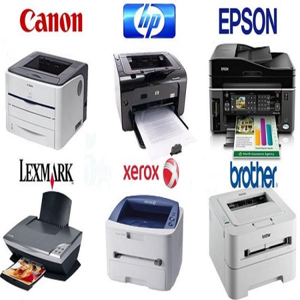 sửa máy in bị lỗi bóng chữ