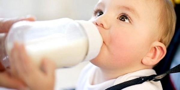 sữa non new zealand cho trẻ sơ sinh