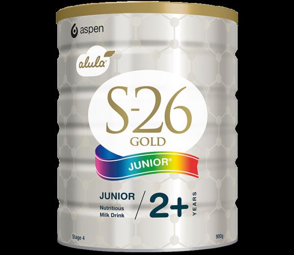 Sữa S26 Úc số 4 - 900g (2 tuổi trở lên)