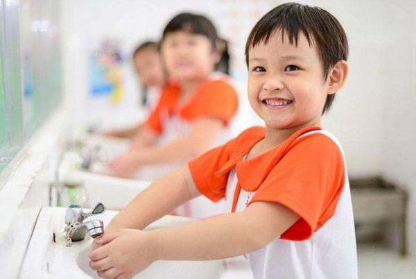 Sức khỏe gia đình - Phương pháp chăm trẻ