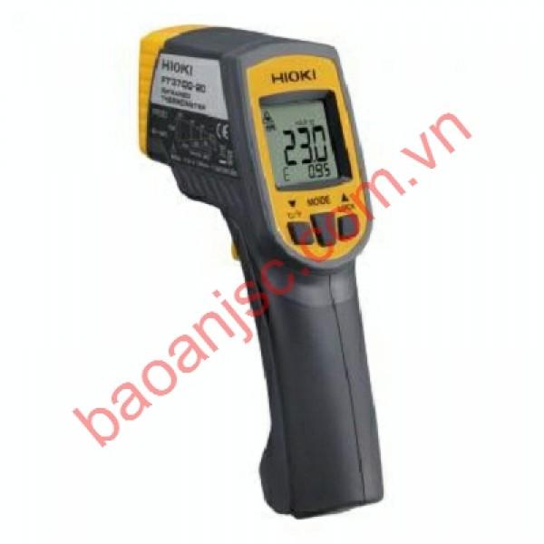 Súng đo nhiệt độ hồng ngoại hioki ft3700-20