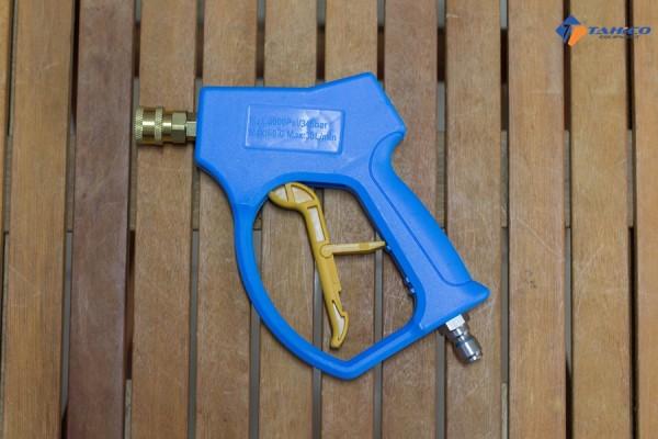 Súng phun rửa xe cao áp loại ngắn Đồng Tháp Cực Rẻ