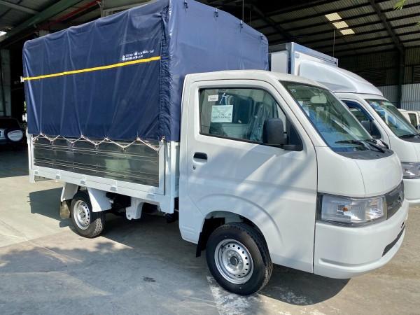 Suzuki Carry Pro 750kg  - Mệnh Danh Ông Hoàng Trong Làng Xe Tải Nhẹ