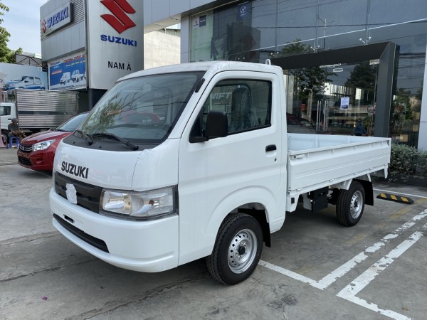 Suzuki Carry Pro All New - Khuyến Mãi 20.000.000đ