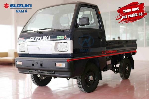 Suzuki Carry Truck - Xe Tải Nhẹ Bán Chạy Nhất