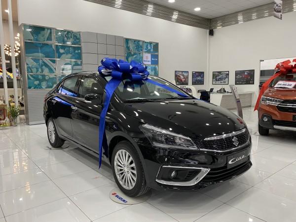 Suzuki Ciaz All New 2020 - Sedan Rộng Nhất Phân Khúc B