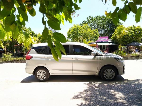 Suzuki Ertiga  Năng Cấp Trang Bị Mới Với các tính  năng thêm vượt trội