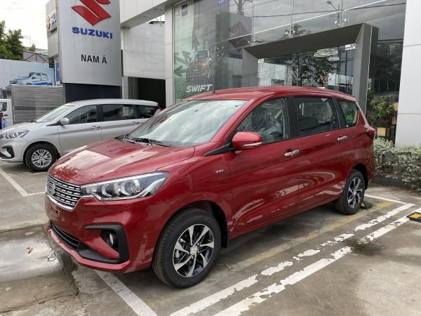 Suzuki Ertiga Sport 2020 - Xe Gia Đình 7 Chỗ