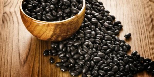 Tác dụng của một số loại thực phẩm màu đen