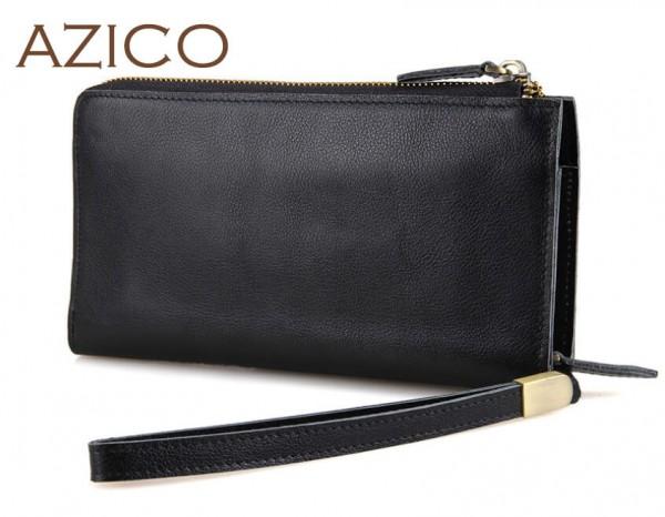Tác dụng thời trang hoàn hảo của chiếc ví cầm tay nam