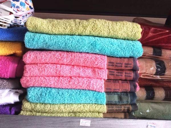 Tác hại của việc sử dụng khăn bông khách sạn kém chất lượng