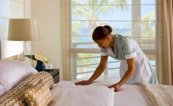 Tác phong của một nhân viên phục vụ khách sạn mà bạn nên biết