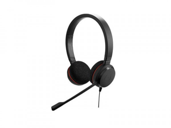 Tai nghe Jabra Evolve 30 UC Stereo chống ồn tốt.