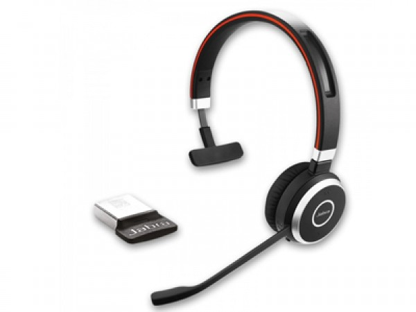 Tai nghe Jabra Evolve 65 UC Mono giá cực sốc