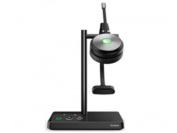 Tai nghe không dây Yealink WH62 Mono Teams chất lượng, giá rẻ!