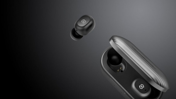 Tai nghe True Wireless Soundpeats TrueFree+