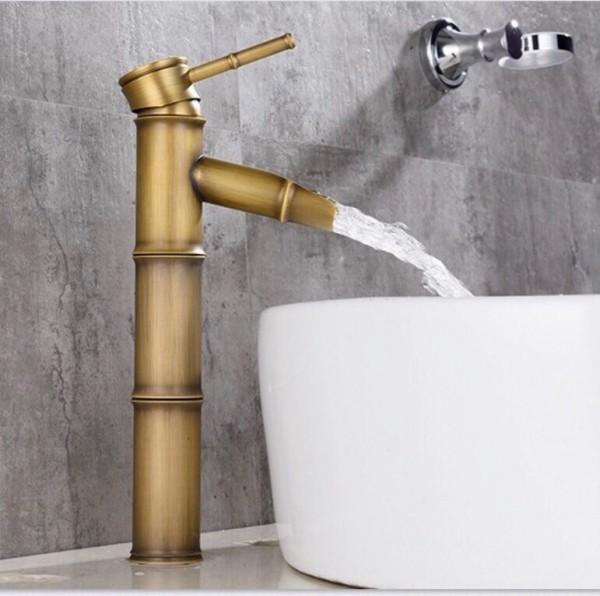Tại sao lại nên dùng vòi rửa bát bằng đồng cho nhà bếp của bạn