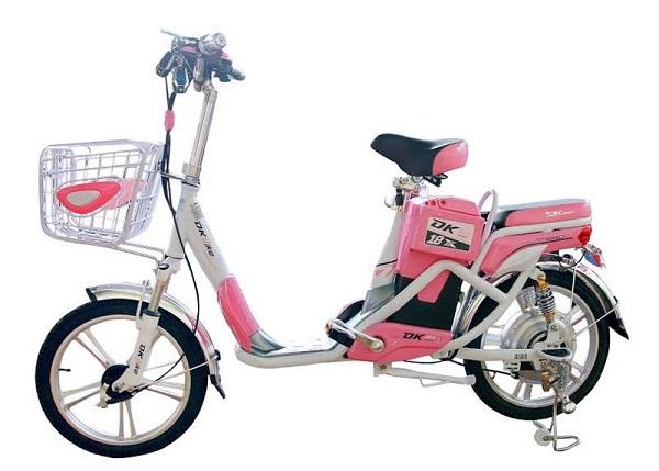 Tái sao nên chọn các loại xe đạp điện giá rẻ