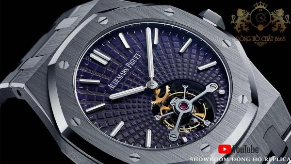 Tại sao nên mua đồng hồ nam Audemars Piguet cao cấp Thụy Sĩ Replica 1:1 ?