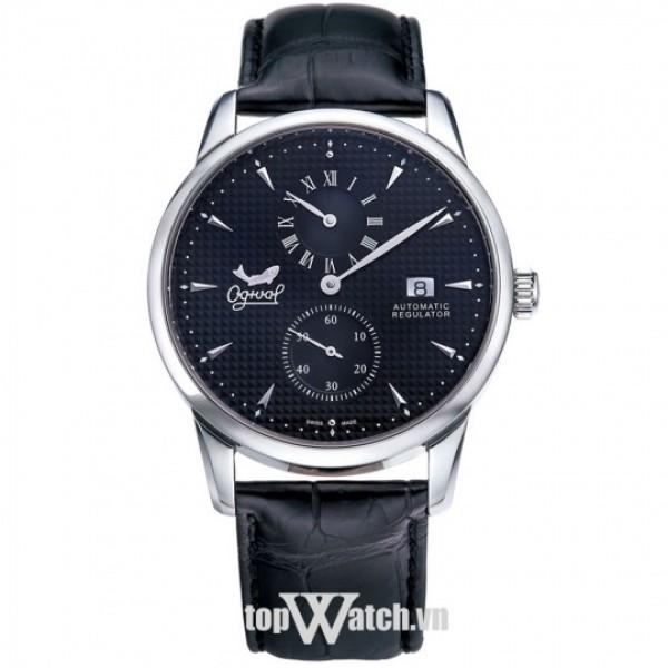 Tại sao nên mua đồng hồ Ogival?