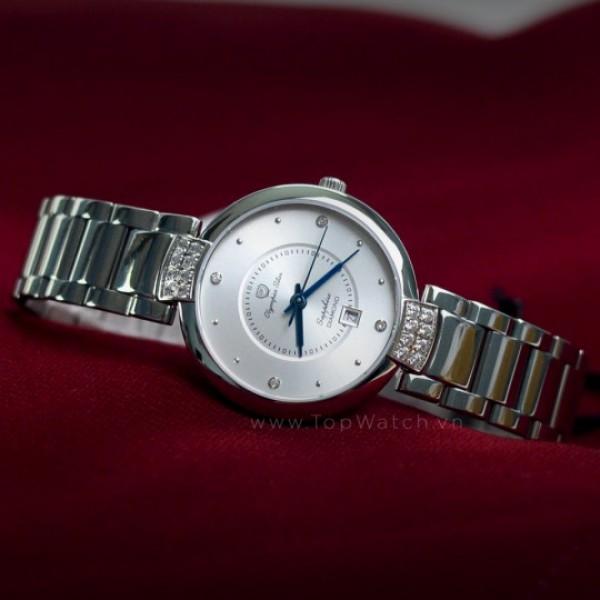 Tại sao nên mua đồng hồ Olympia Star tại cửa hàng TopWatch?