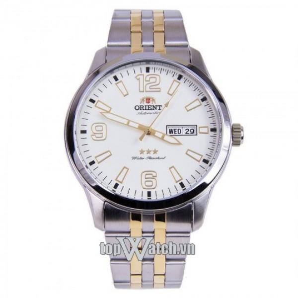 Tại sao nên mua đồng hồ Orient cơ automatic ở Topwatch?