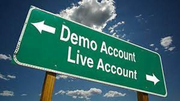 Tại sao nên sử dụng tài khoản demo trước khi giao dịch thật