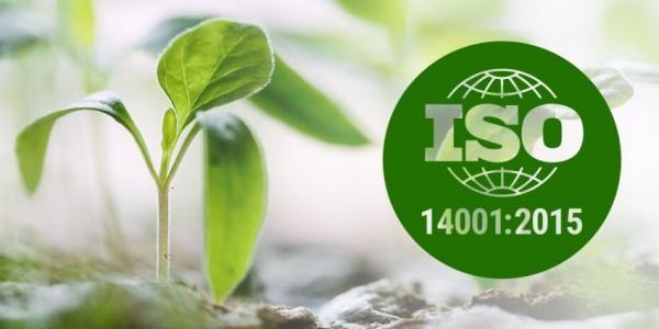 Tầm quan trọng của Chứng chỉ ISO 14001