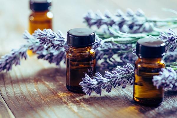Tăng cường sức khỏe bằng liệu pháp Aromatherapy