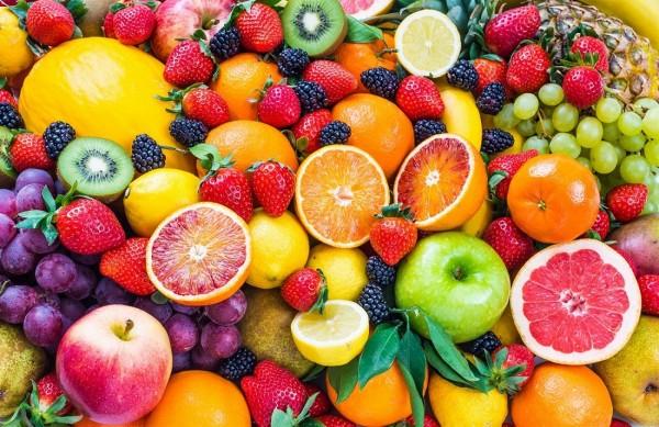 Tăng giảm lượng trái cây phù hợp với trẻ ở từng lứa tuổi