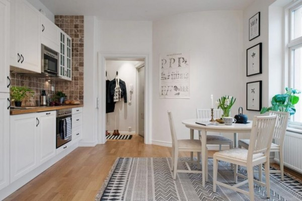Tạo cảm hứng trang trí nhà theo 2 phong cách riêng biệt