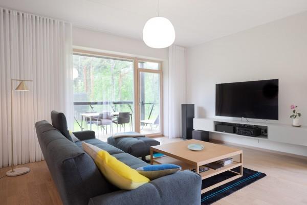Tạo nét cá tính riêng biệt cho căn hộ nhờ nội thất và phụ kiện trang trí