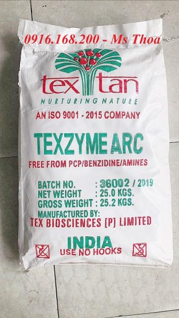 TEXZYME ARC -  Enzyme xử lý nước, mùn bã hữu cơ trong ao nuôi