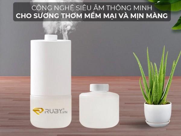 Tham khảo Máy Tạo Mùi Thơm i118