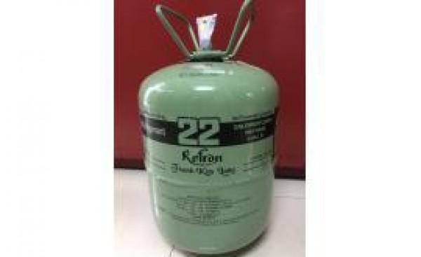 Thành Đạt bán Gas ấn độ R22 Refron - 0902 809 949