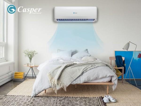 Thanh Hải Châu bán máy lạnh treo tường Casper giá cực sốc