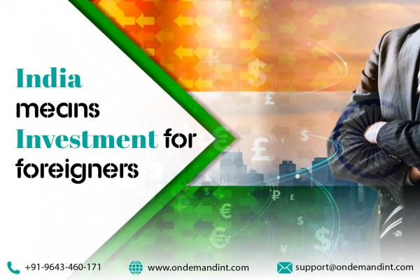 Thành lập công ty ở Ấn Độ với nhà tư vấn Hình thành công ty tốt nhất