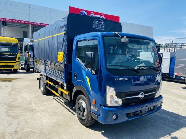 thanh lý lô 2019 xe tải 3 tấn 5 thùng dài 4m3 giá rẻ chỉ 120 triệu