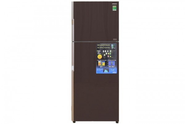 Thanh lý tủ lạnh Hitachi 365 lít