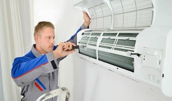 Tháo lắp máy lạnh giá rẻ tại nhà ở Hà Nội 0898570998