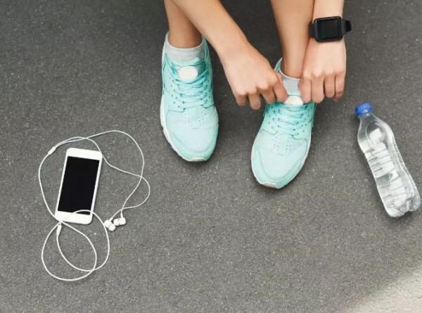Thật hư việc đi bộ giúp giảm cân