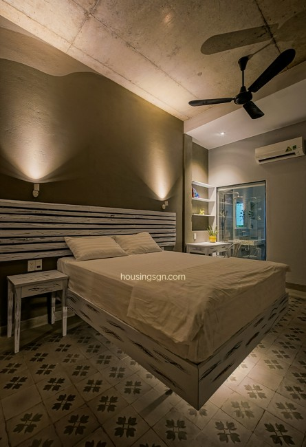 The ideal area for two-bedroom apartment for rent in HCMC