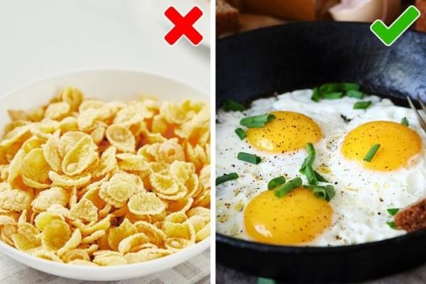Thế nào là siêu thực phẩm dành cho người giảm cân?