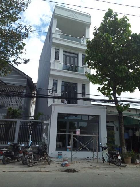 Thi công cửa nhôm cho căn hộ ở Bình Dương - 0908.852.130