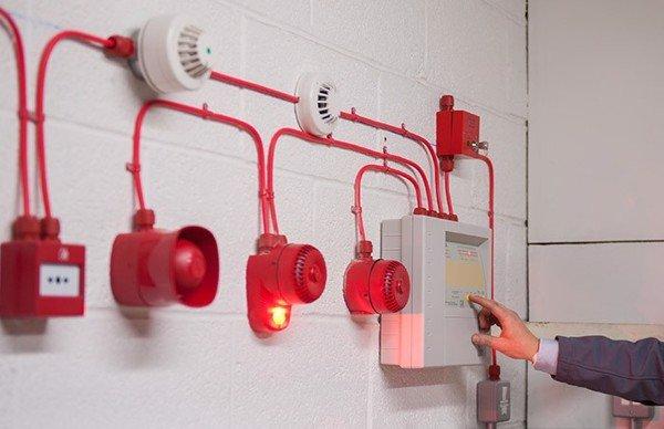 Thi công hệ thống phòng cháy chữa cháy - thi cong pccc
