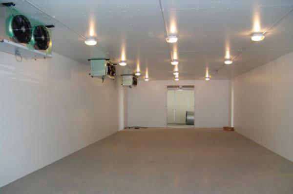 Thi công lắp đặt kho lạnh trữ củ ly tại Đà Lạt - Lâm Đồng liên hệ ngay 0947459479