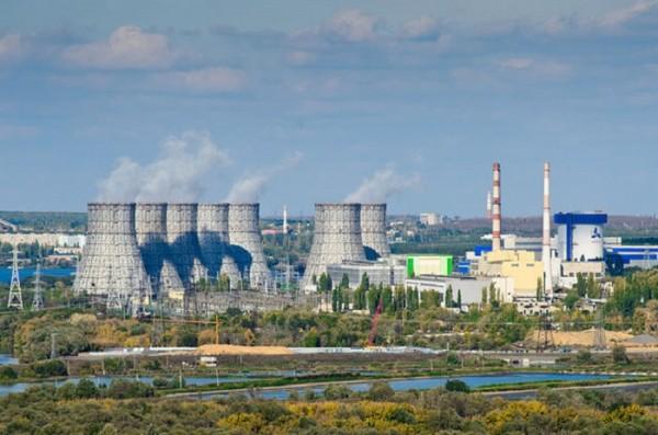 Thị trường điện hạt nhân đầy tiềm năng ở châu Á
